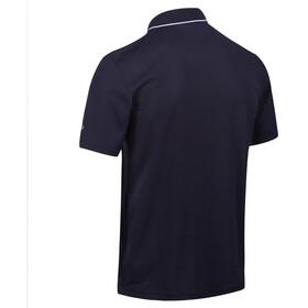Regatta Maverick V Camiseta Hombre, navy
